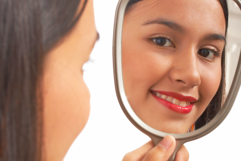 healthy body image for teenage girls