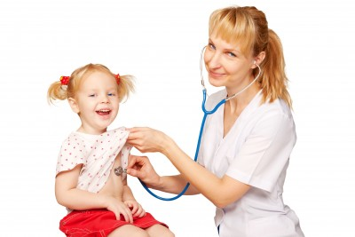 holistic children's doctor