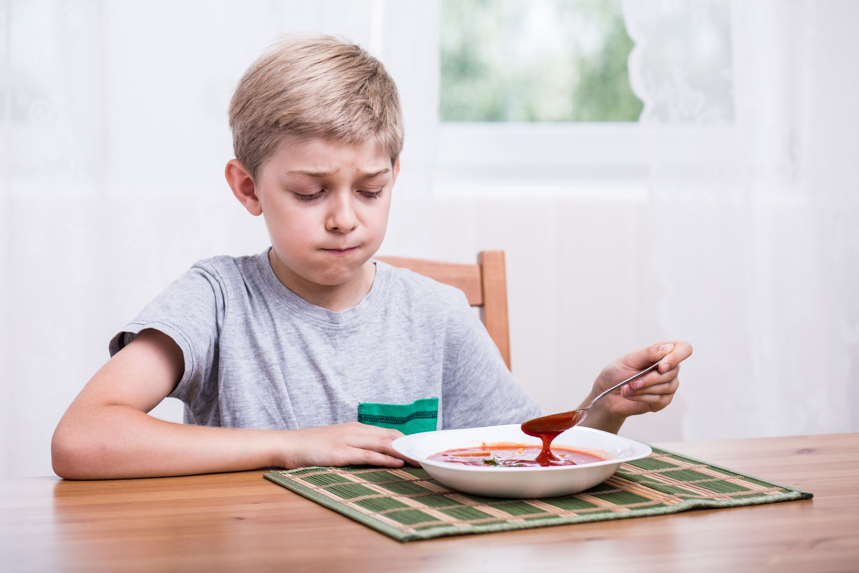 sensory processing disorders disguised as picky eating