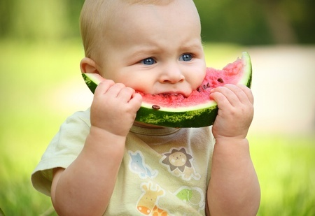 holistic nutrition starts early