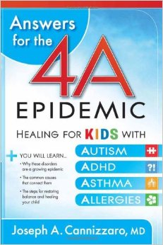 book about pediatric integrative medicine