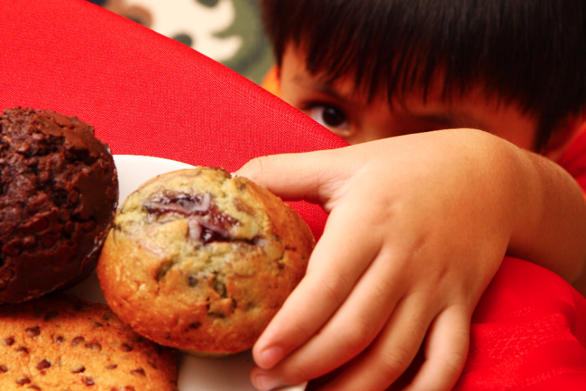 How to Deal with Food Allergies during the holidays