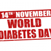 Prevent and treat diabetes with a good diet.