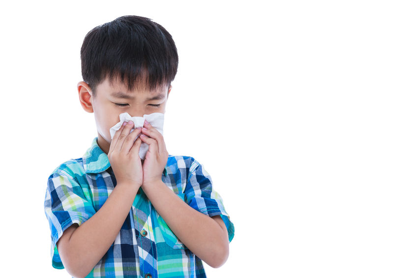 Natural treatment for allergies is safer than pharmaceuticals