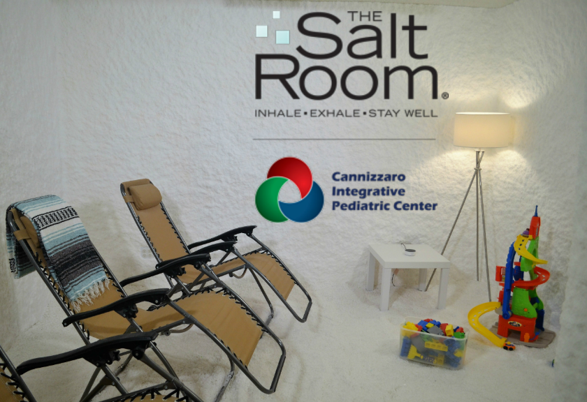 salt room longwood