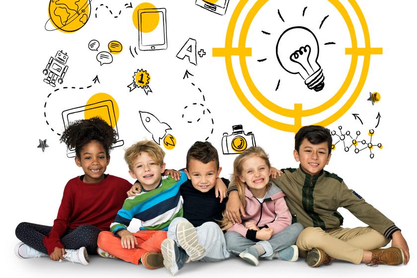 Improving social skills in kids is a modern concern.