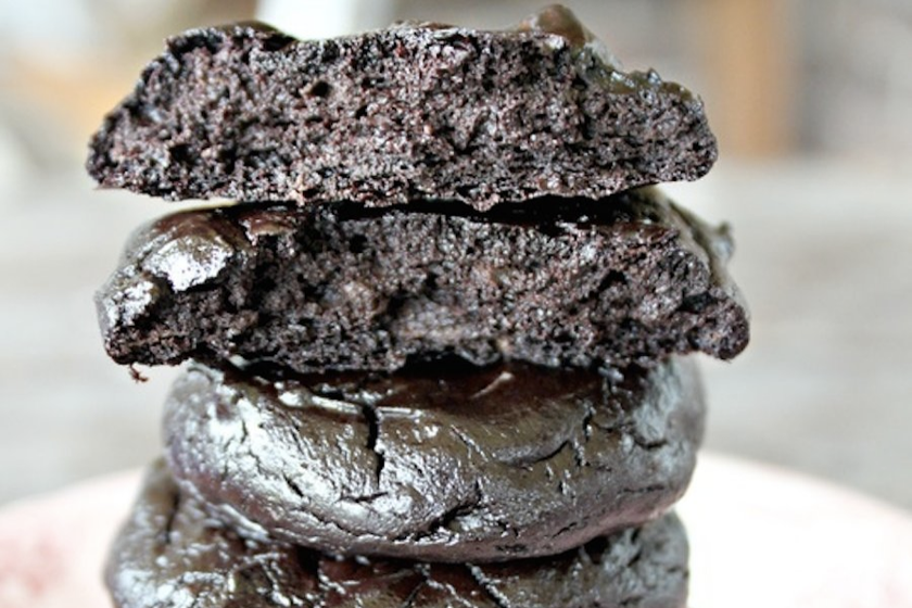 chocolate avocado cookie recipe