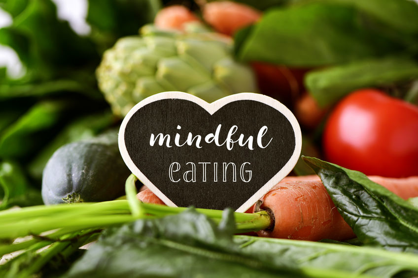Mindful Eating Adhd And Nutrition >> How Mindful Eating Helps You Maintain A Healthy Weight Dr Cannizzaro