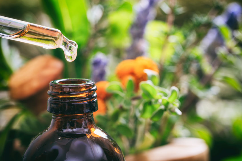 essential oils for everyday home use