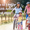 top-family-health-articles-of-2020